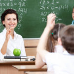Освобождение от работы на период в 56 дней для учителей в школах