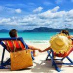 Кто может пойти в ежегодный отпуск