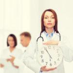 Допустимые сроки больничного