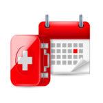 Больничный - причина изменения отпуска