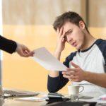 Неуважительные причины нарушения больничного листа