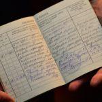 Аннулирование некорректной записи в трудовой книжке