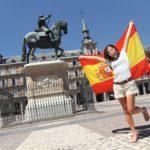 Зарплата в Испании