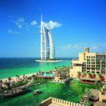 Уровень средней зарплаты в Дубае