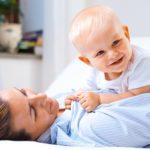 Больничный с ребенком