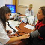 Оформление больничного листа по причине проблем с давлением