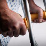 Бытовая травма и больничный