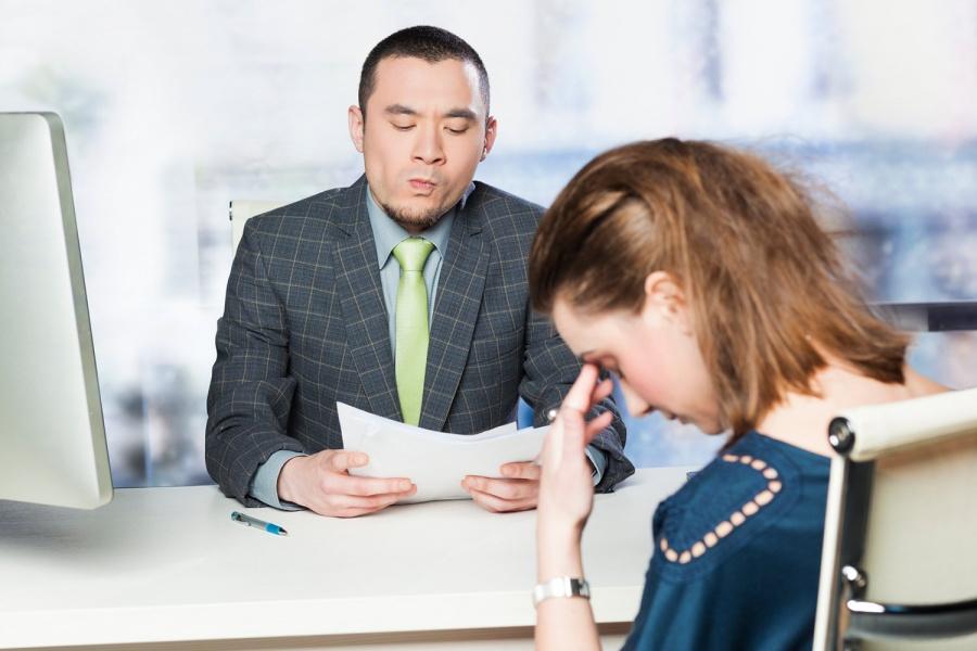 Увольнение во время декрета
