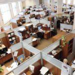 Переводы сотрудников в другой отдел или подразделение