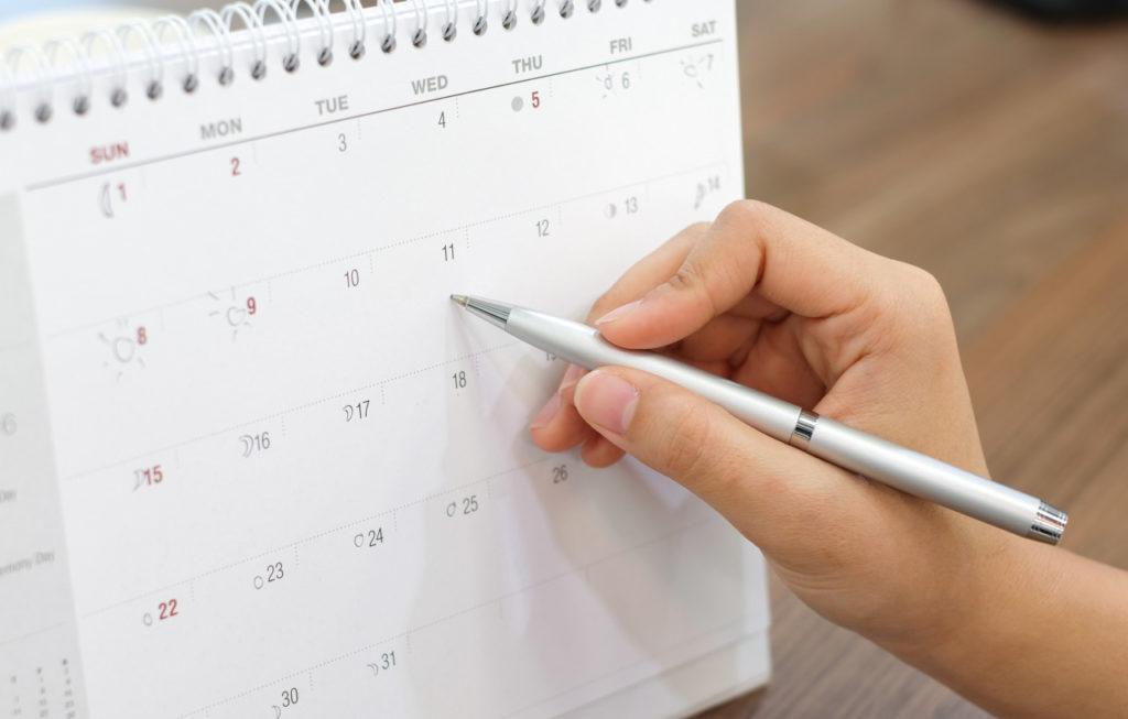 Сколько дней на отпуск за свой счет