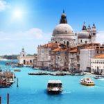 Уровень средней зарплаты наемного работника в Италии