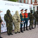 Служба по контракту в России
