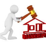 Банкротство организации - законная причина увольнения сотрудника по инициативе работодателя