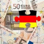 Расходы в Германии