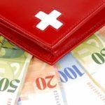 О размере средней заработной платы в Швейцарии