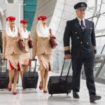 В Дубае большим спросом пользуются пилоты