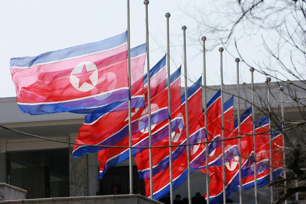 Средняя зарплата в Северной Корее