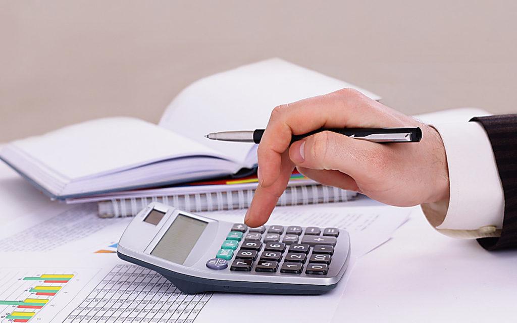 Счетная ошибка при начислении заработной платы