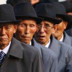 Пенсия в Северной Корее