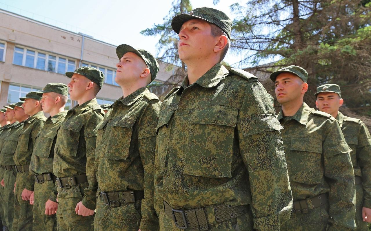 Надбавка за особые условия военной службы