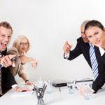 Не стоит писать в резюме о конфликте с начальством