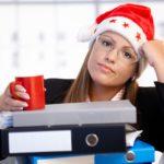 Работа в праздничные дни