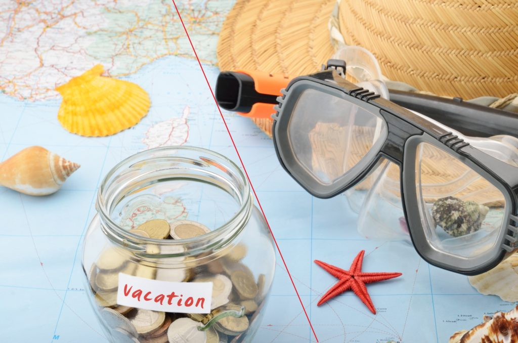 Почему отпускные меньше, чем зарплата