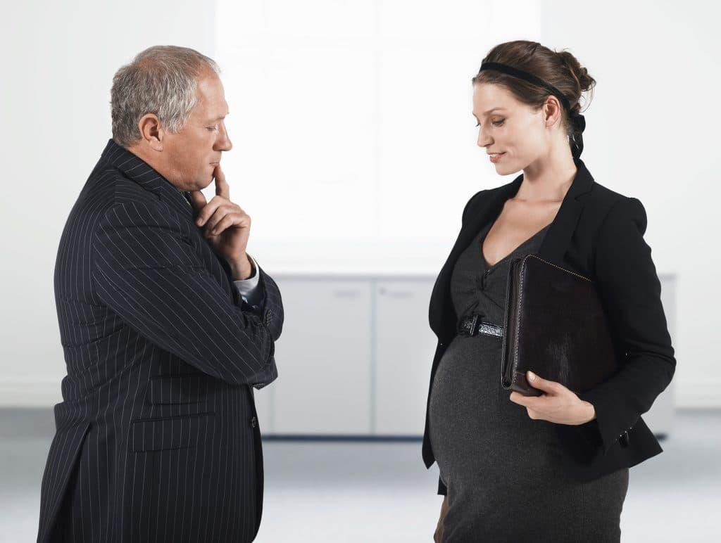 Можно ли беременную уволить за прогулы