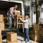Увольнение без отработки в связи с переездом в другой город
