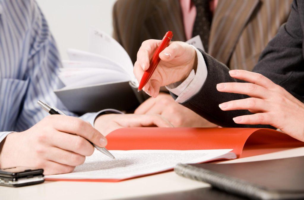 Как перезаключить трудовой договор в новой редакции