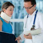 Получение травм на производстве: выплата ущерба
