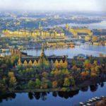 Зарплата в Швеции