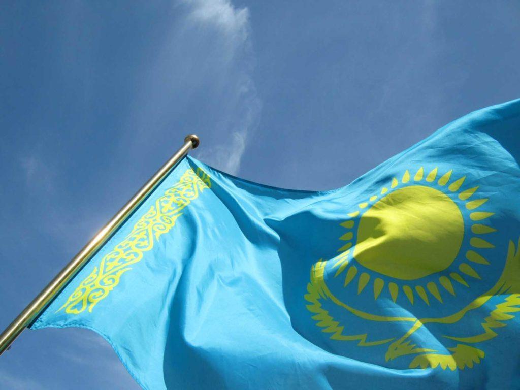 Средняя зарплата в Казахстане в 2018 году
