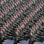Зарплаты в КНДР для военнослужащих выше среднестатистического дохода