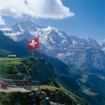 Зарплата в Швейцарии[1]