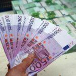 Зарплата в Германии в евро