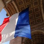 Уровень средней зарплаты во Франции