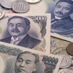 Расходы жителей Японии