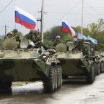 Надбавка военным в зоне военных конфликтов