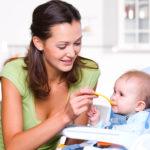 Перерыв на кормление ребенка