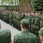 Увольнение по причине призыва в армию