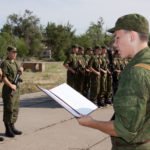 Прекращение трудового договора из-за призыва в армию