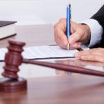 Обращение в суд при не соблюдении процедуры