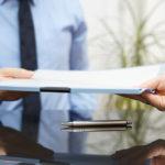Перечень необходимых документов при увольнении от работодателя