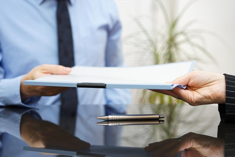 Документы при увольнении от работодателя 2019