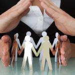 Полная социальная защита работника