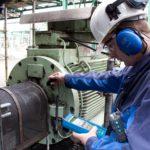 Проверка работоспособности оборудования