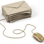 Отправка заявления на увольнение по электронной почте