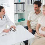 Оформление листка нетрудоспособности по беременности и родам