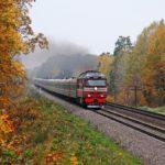 Вопросом разъездного характера работы следует заняться фирмам, деятельность которых связана с железной дорогой